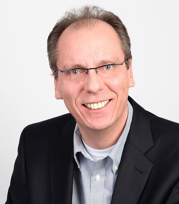 Versicherungsmakler Helmut Paulitschke