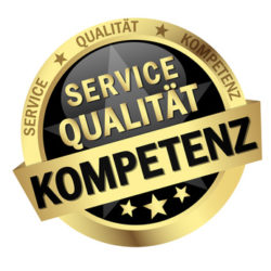 Qualitätsssiegel für Versicherungsmakler Helmut Paulitschke