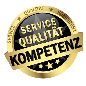Service Qualitaet Kompetenz